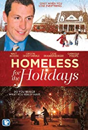 Homeless for the Holidays (2009) Poster - Movie Forum, Cast, Reviews