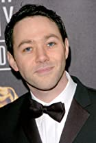 Image of Reece Shearsmith