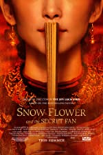 Snow Flower and the Secret Fan(2017)