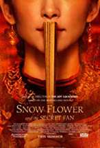 Primary image for Snow Flower and the Secret Fan