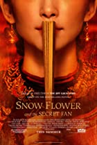 Snow Flower and the Secret Fan (2011) Poster