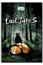 Image of Lost Tapes