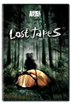 Primary image for Lost Tapes