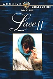 Lace II (1985) Poster - Movie Forum, Cast, Reviews