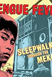 Sleepwalking Through the Mekong Poster