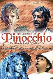 Le avventure di Pinocchio Poster - TV Show Forum, Cast, Reviews