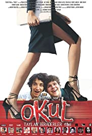 Okul (2004) Poster - Movie Forum, Cast, Reviews