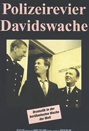 Polizeirevier Davidswache Poster