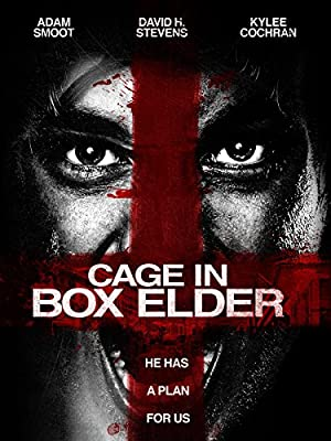 Cage in Box Elder (2000)