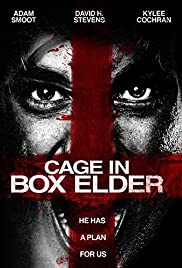 Cage in Box Elder Poster