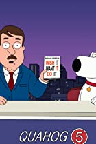 Image of Family Guy: Brian Writes a Bestseller