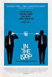 In the Loop (2009) Poster - Movie Forum, Cast, Reviews