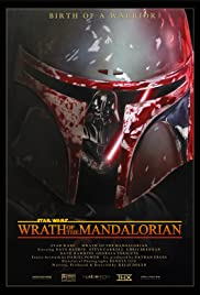 Star Wars: Wrath of the Mandalorian Poster