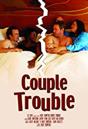 Couple Trouble Poster