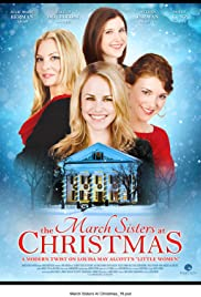 The March Sisters at Christmas (TV Movie 2012) - IMDb