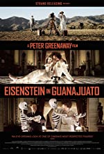 Eisenstein in Guanajuato(2015)
