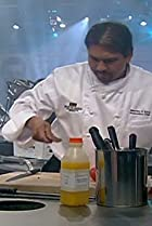 Image of Iron Chef America: The Series: Flay vs. Rios: Tomato