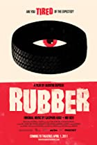 Rubber (2010) Poster