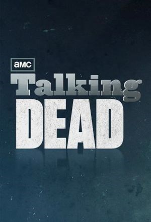 Talking Dead Season 8 Episode 16