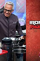 Image of Iron Chef America: The Series: Flay/Vallodolid vs. Morimoto/Zimmern: Salmon