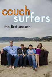 Couchers Poster