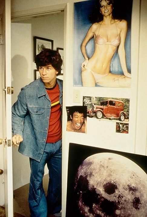 Mark Wahlberg in Boogie Nights (1997)
