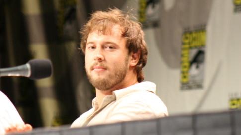 Superbad co-writer Evan Goldberg