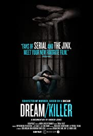 Dream/Killer (2015) Poster - Movie Forum, Cast, Reviews