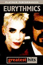 Image of Eurythmics: Greatest Hits