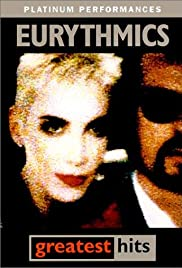 Eurythmics: Greatest Hits Poster