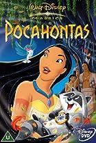 Image of Pocahontas