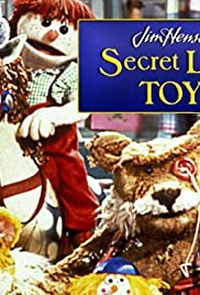 The Secret Life of Toys Poster