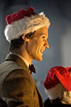 Image of Doctor Who: A Christmas Carol