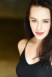 Aktori April Billingsley