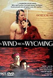 A Wind from Wyoming Poster