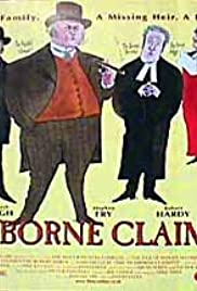 The Tichborne Claimant (1998) Poster - Movie Forum, Cast, Reviews