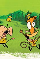 Image of Camp Lazlo!: Snow Beans/Irreconcilable Dungferences