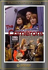The Camerons Poster