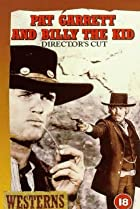 Image of Pat Garrett & Billy the Kid