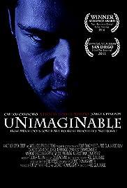 Unimaginable Poster