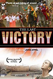 The Last Victory Poster
