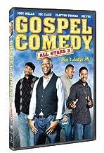 The Gospel Comedy All Stars