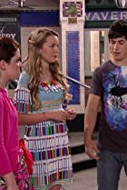 Image of Wizards of Waverly Place: Three Monsters