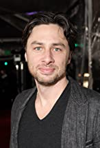 Zach Braff's primary photo