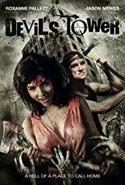 Devil's Tower (2014) Poster - Movie Forum, Cast, Reviews