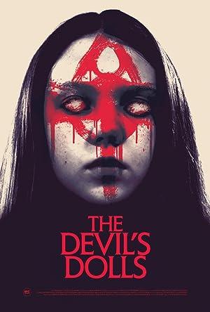 Şeytanın Oyuncakları – Worry Dolls Torrent Türkçe Dublaj – 720p