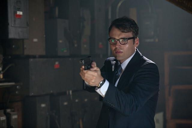 Seth Gabel in Fringe (2008)