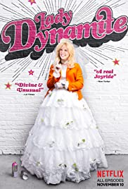 Lady Dynamite Poster - TV Show Forum, Cast, Reviews