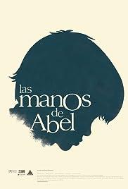 Las manos de Abel Poster