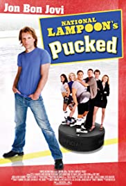 Pucked (2006) Poster - Movie Forum, Cast, Reviews